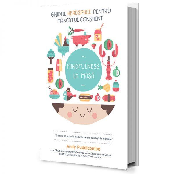 Ghidul Headspace pentru mâncatul conștient