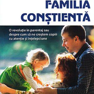 Familia Constienta, Tsabary